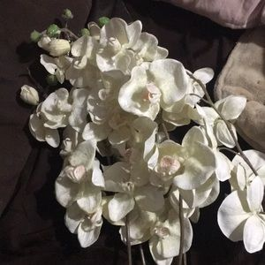 Brand New 6 Pieces of artificial Flowers